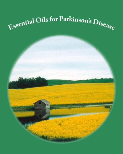Essential Oils for Parkinsons